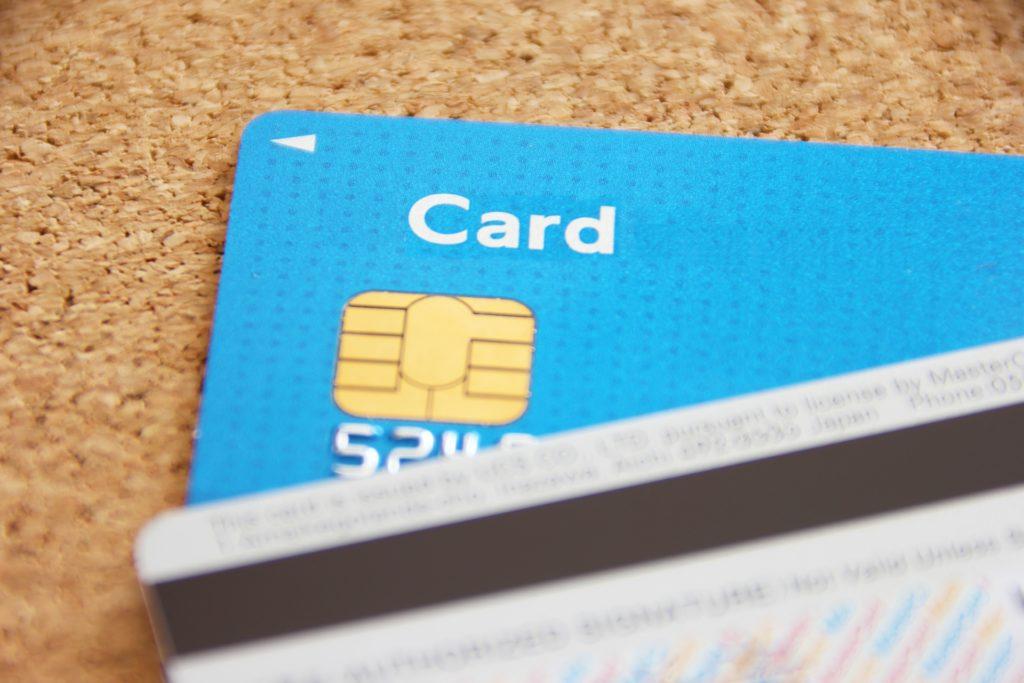 個人再生とクレジットカード